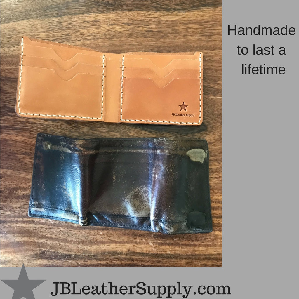 Better Wallets and Bags