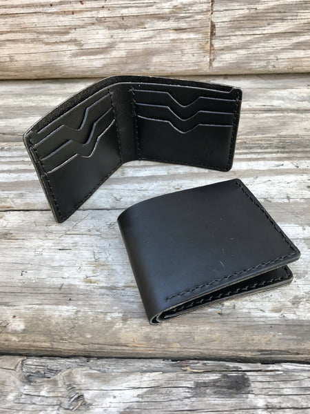 Handmade Leather Wallets 7cdd8ee61417
