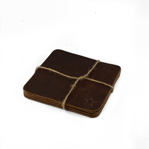 Essential Coasters-4 Colours