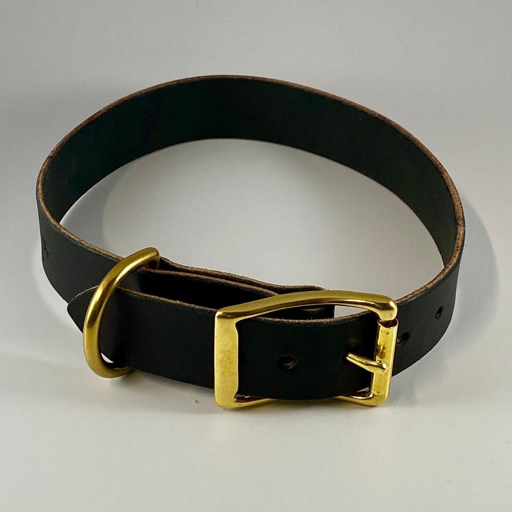 The Big Dog Collar :)