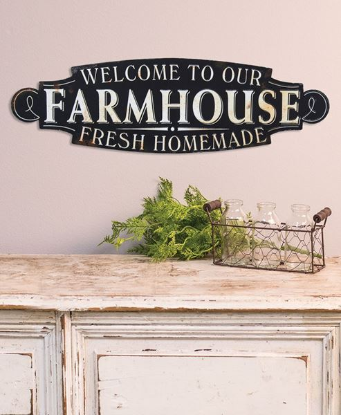 www.treasuredcountrygifts.com welcome to our farmhouse plaque