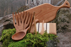 wooden kitchen items made in USA.  Made in Lancaster Pennsylvania