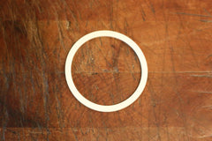 Gaskets Regular Mouth (White)
