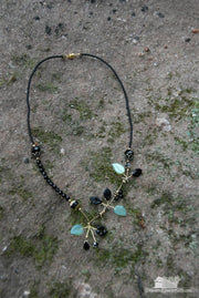 Onyx Handmade Necklace