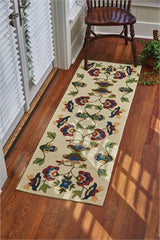 treasuredcountrygifts.com vine & blossom runner
