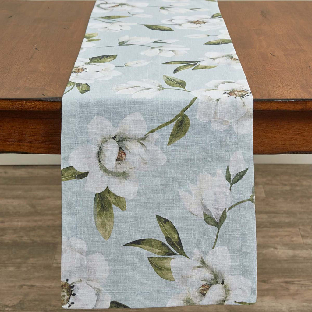 Magnolia Table Runner 54