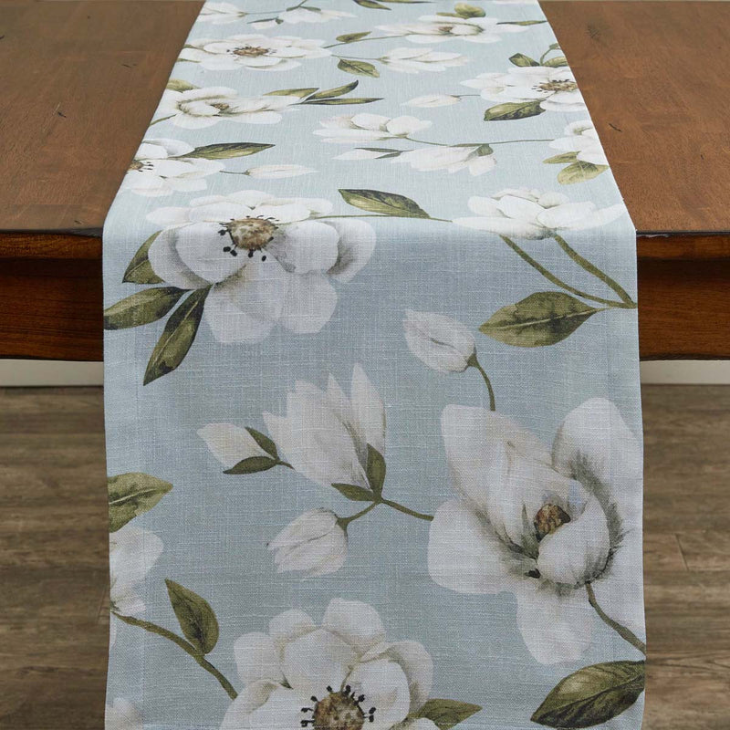 Magnolia Table Runner 72