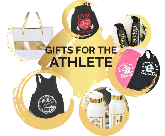 Gift Guide for the Athlete