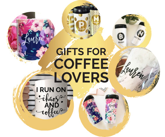 Gift Guide Coffee Lover