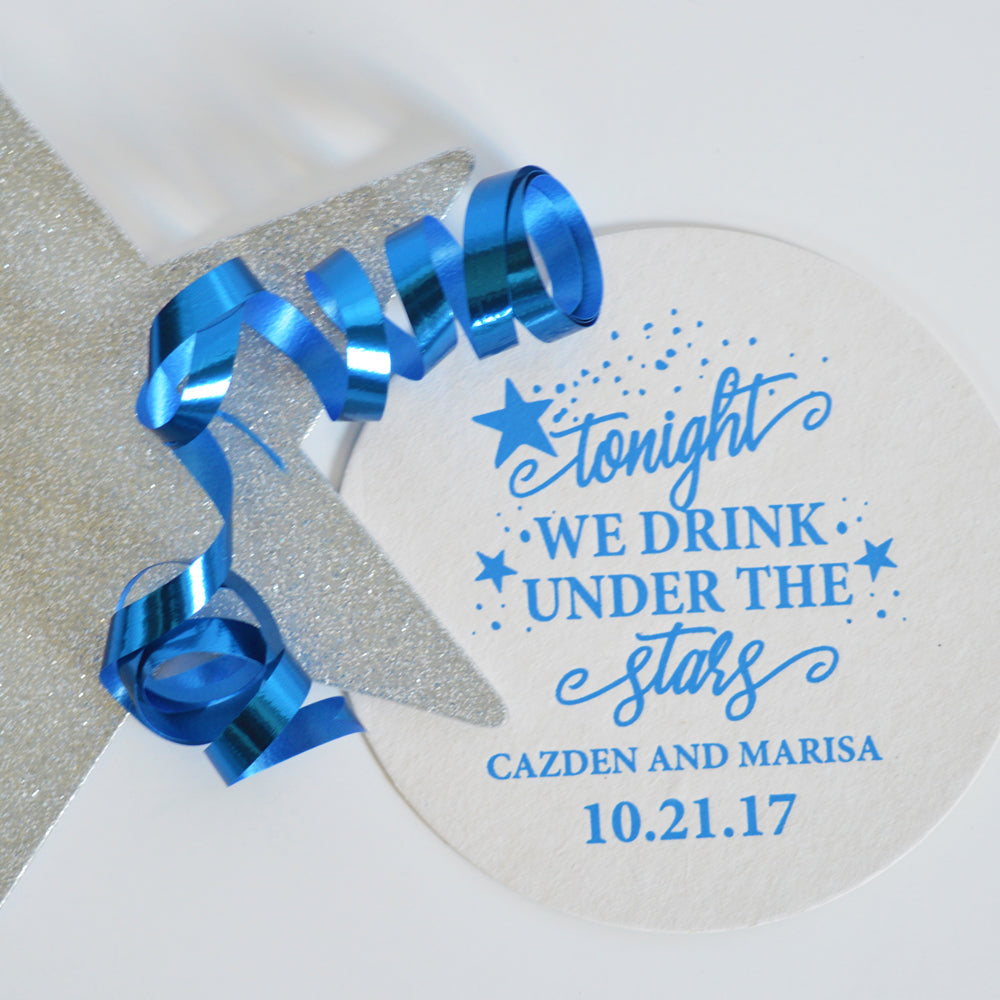 Love Written In The Stars - Coasters
