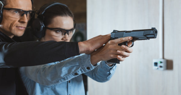 What To Bring To Your Concealed Carry Course