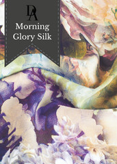 Morning Glory Silk