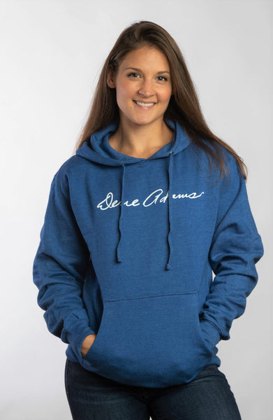 Dene Adams® United We Stand Hoodie