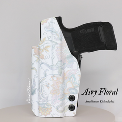 Airy Floral