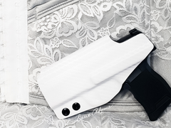 Inside Waistband Holster & Trigger Guard