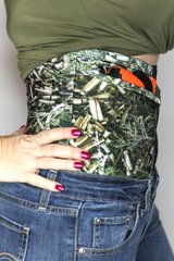 Limited Edition Dene Adams® C-Ammo Concealed Carry Corset Holster