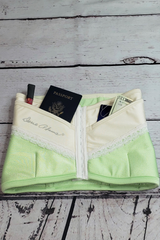 Limited Edition Key Lime Concealed Carry Corset Holster