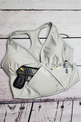 Platinum Active Bra Holsters