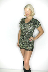 Dene Adams® C-Ammo PJ Set