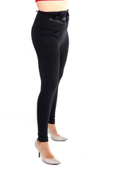 Concealed Carry Phantom Leggings