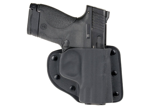 Modular Holster Insert by CrossBreed® Pairs With Leggings