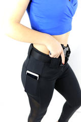 Pro-Series Concealed Carry Tactical Leggings