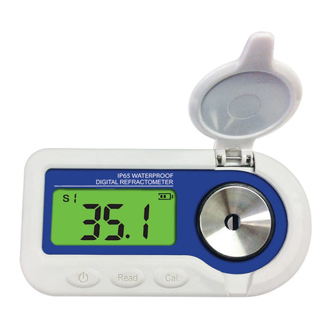 Clinical Refractometer