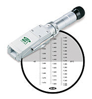 Handheld Refractive Index Refractometer 43053 - RWC Testing & Lab Supplies
