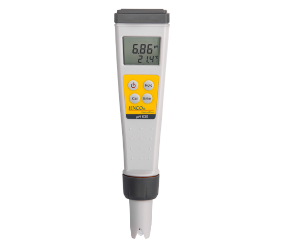 pH630 VisionPlus pH Tester °F - RWC Testing & Lab Supplies