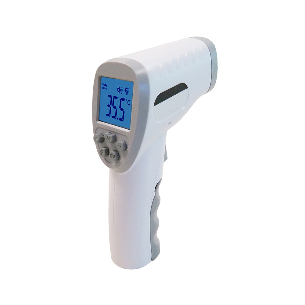Clinical IR Thermometer - RWC Testing & Lab Supplies