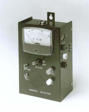 Combustible Gases (Methane) Detector 8100 - RWC Testing & Lab Supplies