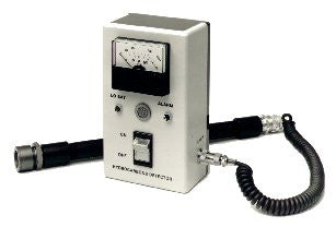 Combustible Gases (Methane) Detector 8100P - RWC Testing & Lab Supplies