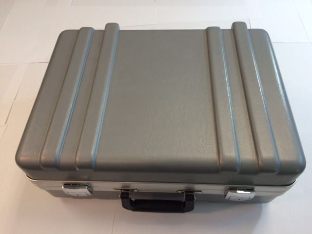 Portable Gas Detector Replacement Instrument Case X200-6 - RWC Testing & Lab Supplies