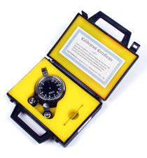 Zivy 170 Tension Meter 50-170 Grams - RWC Testing & Lab Supplies