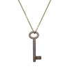 Antique Key Necklace (Large)