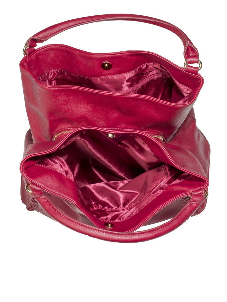 Florence Hobo - Red