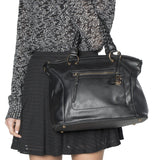 Lulu Satchel - Black
