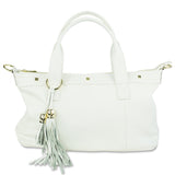 Amelia Bag - Bright White