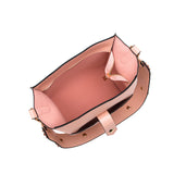 Austen Shoulder Bag - Blush