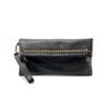 Allegra Clutch - Black