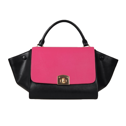 Caterina Purse - Pink