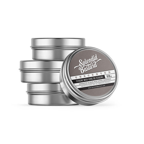 'Stache Wax (1oz.)