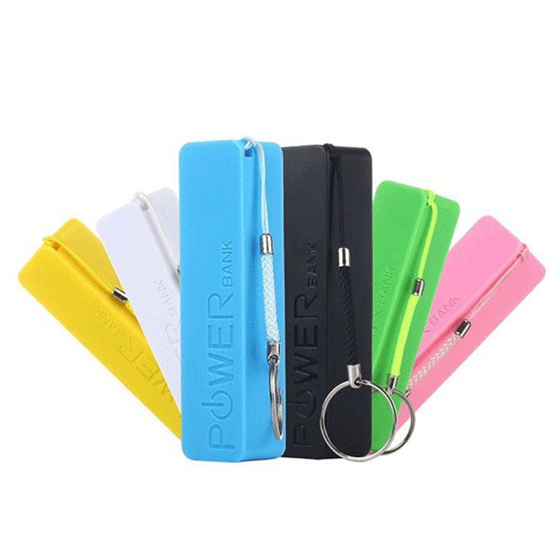BX Portable Power Bank 1,800 mAh
