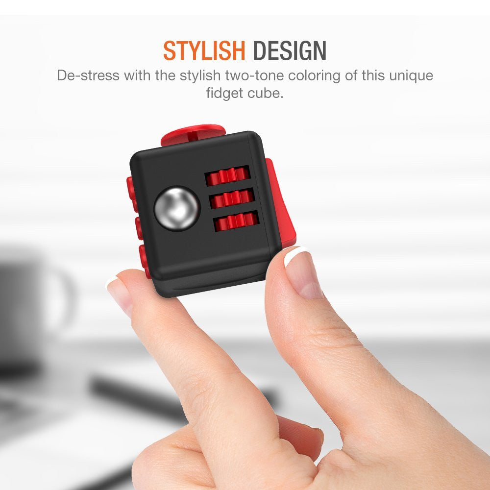 BX FIDGET CUBE ATTENTION DEVELOPMENT TOY