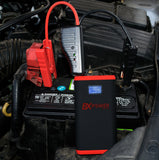 BX On-The -Go Jump Starter / Multi Use Charger 8,000 mAh