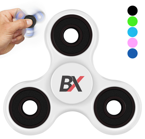 BX FIDGET ABS SPINNER DEVELOPMENT TOY