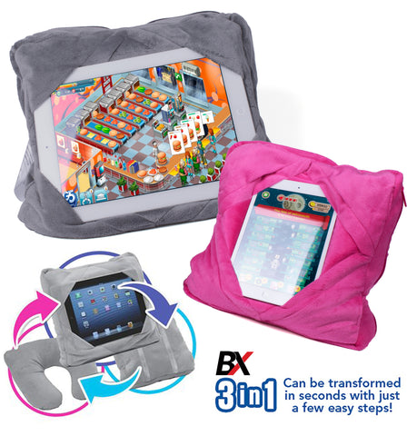 BX 3in1 GOGO Pillow  (As seen on TV)