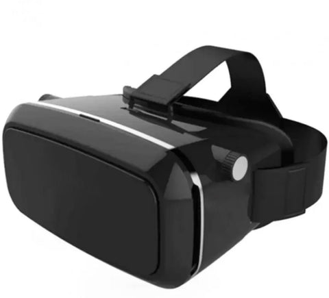 Virtual Reality Machine - Black