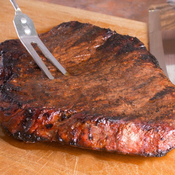 London Broil (2.2 lbs) - Family Friendly Farms Grass Fed and Pasture Raised Meats