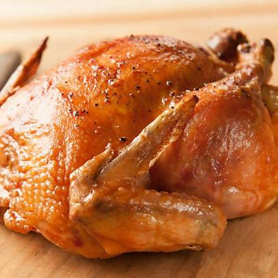 X-Large Whole Chicken (5 lb) - Family Friendly Farms Grass Fed and Pasture Raised Meats